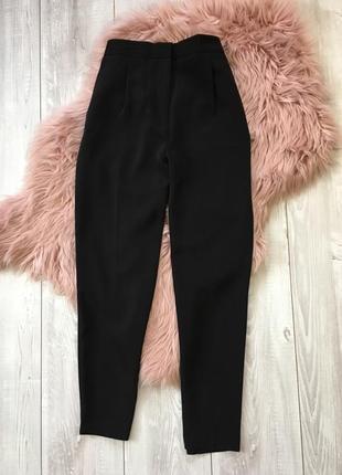Укорочённые брюки3