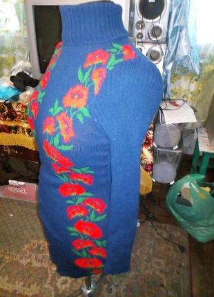 Супер платье2