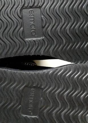 Уггі esmara нові, замшеві, жіночі, 38, 39 розміри.5 фото