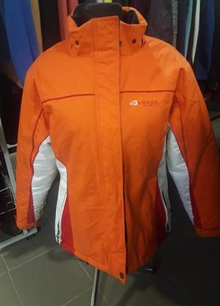Термо лыжная куртка rodeo1 фото