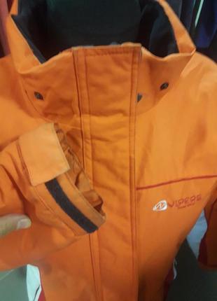 Термо лыжная куртка rodeo3 фото