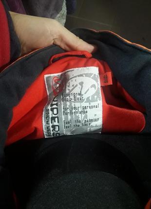 Термо лыжная куртка rodeo4 фото