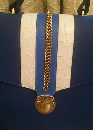 Новая оригинальная сумка-портфель в стиле dior5