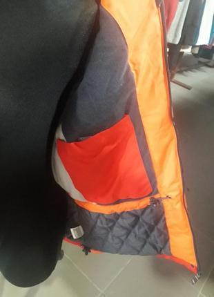 Термо лыжная куртка rodeo5 фото