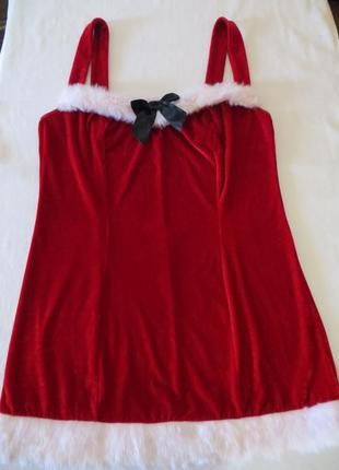 Платье новогоднее 20-24 р-ра.2 фото