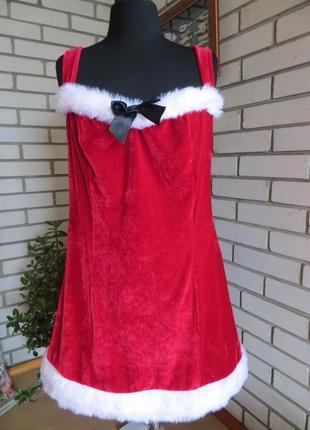 Платье новогоднее 20-24 р-ра.1 фото