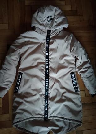 Куртка осенне-зимняя!3