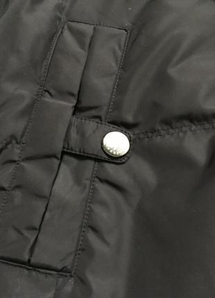 Пальто на силиконе5