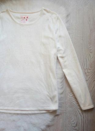 Мягенький белый плюшевый свитшот кофточка травка как пижама батал теплый большой2