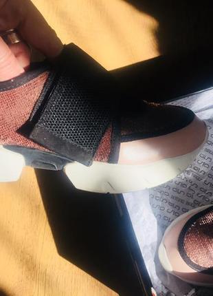 Ботинки аntonio biaggi