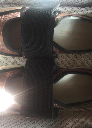 Ботинки аntonio biaggi2