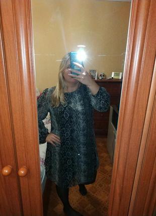 Нарядное платье 52-542