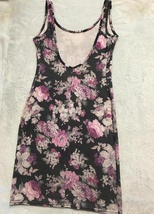Платье,сарафан,открытая спина2 фото