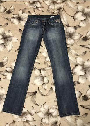 Очень крутые джинсы 👖 replay / возможен обмен
