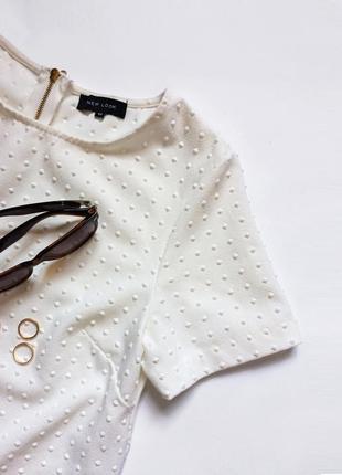 Минималистичная блузка1