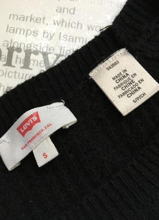 Брендовых свитер2