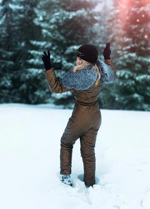 Комбінізон зимовий1