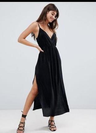 Пляжное платье1