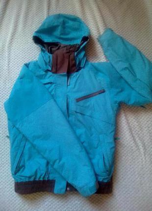 Куртка halley hansen1 фото