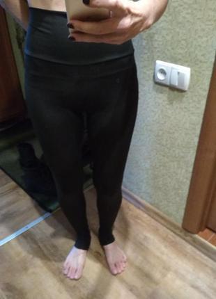 Лосины лосини леггинсы по кожу дешево распродажа2 фото