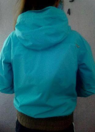 Куртка halley hansen3 фото