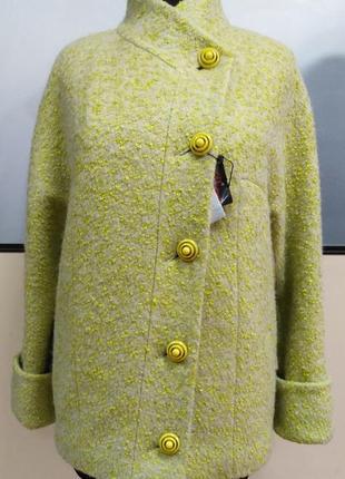 Пальто-куртка1 фото