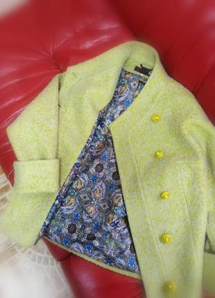 Пальто-куртка4 фото