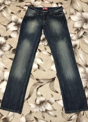 Нереально крутые джинсы 👖 mustang / возможен обмен1 фото