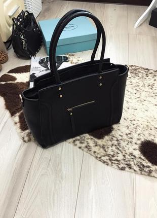 Стильная сумка очень качественная3