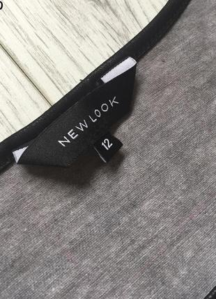 Женская футболка new look4