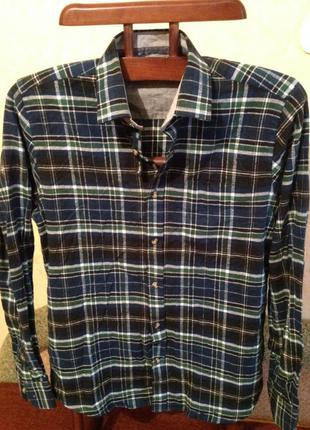 Рубашка-