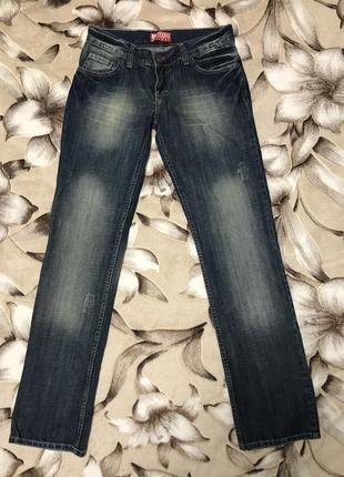 Нереально крутые джинсы 👖 mustang / возможен обмен5 фото