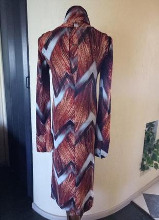 Подиумное платье-h&m studio2
