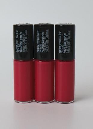 Блеск для губ lancome l'absolu gloss mini оттенок 378 объем 3 ml оригинал1