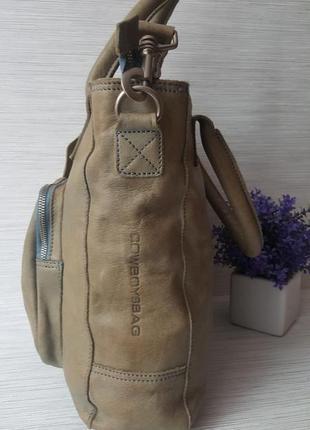 Стильная женская сумка cowboysbag3