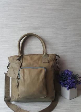 Стильная женская сумка cowboysbag1