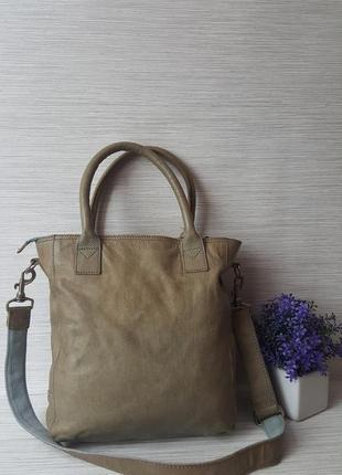 Стильная женская сумка cowboysbag2