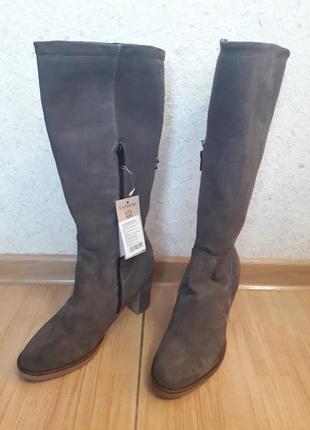 Сапоги женские / чоботи жіночі lasocki1