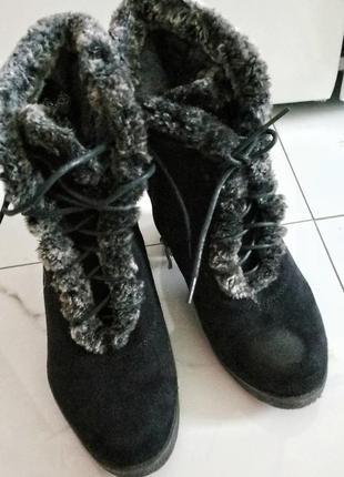 Зимние сапоги3