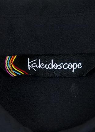 Блуза шелковая от kaleidoscope рр 12 наш 463