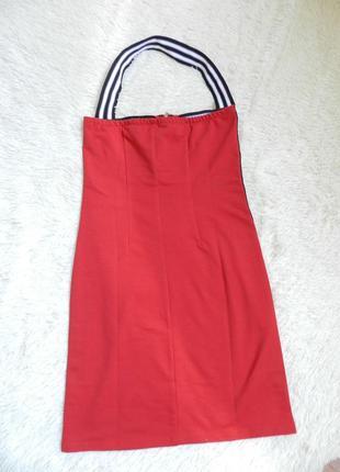 💣крутое платье для стройных модниц5 фото