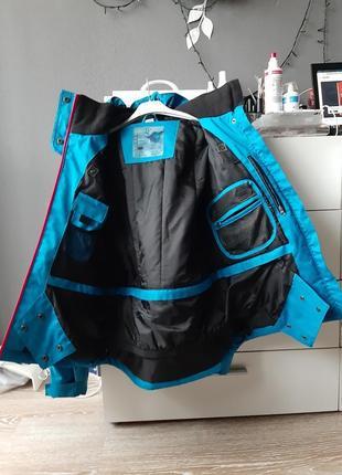 Горнолыжная куртка s36/383