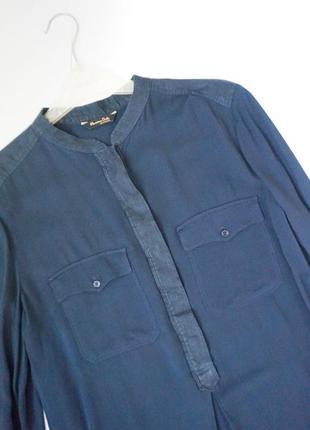 Рубашка massimo dutti2