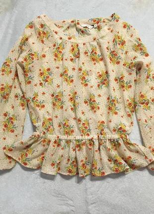 Блузка,блюза,открытая спинка сзади