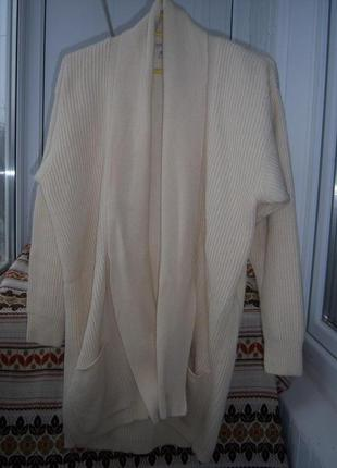 Кардиган женский размер м  фирмы jumpers1