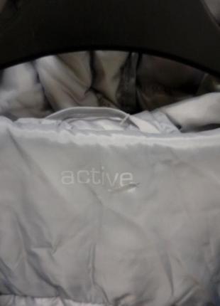 Спортивная термокуртка active tcm tchibo.5
