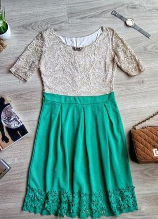 Очеровательное,милое платье1