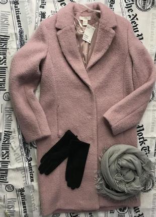 Пальто h&m2