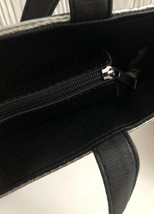Стильная зимняя сумка3 фото