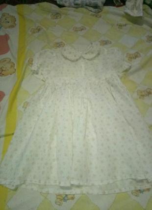 Летнее платье, в наличии много другиx моделек и другиx размеров